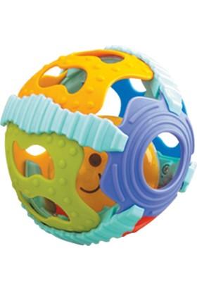 Prego Toys 01506 Bright Sport Ball