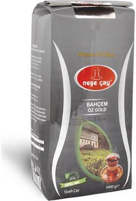 Neşe Çay Öz Gold 5000 gr