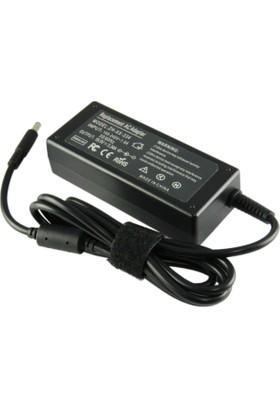 Platoon Dell Notebook Adaptörü 19,5 Volt 3,34 Amper 4,5Mm*3,34 Amper