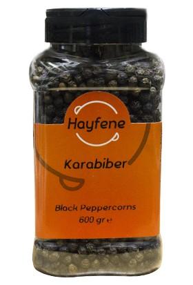 Hayfene Karabiber