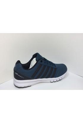M.P 162-1516 Gonzales Petrol Yeşili - Siyah Yürüyüş Spor Ayakkabı