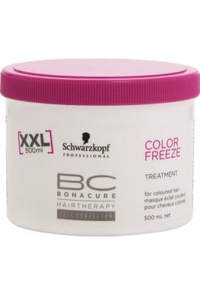 Bonacure Color Freeze Bakım Kürü - Maske Xxl 500Ml