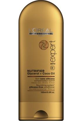 L'Oréal Professionnel Serie Expert Nutrifier Kuru Mat Saçlar Için Kremi 150Ml