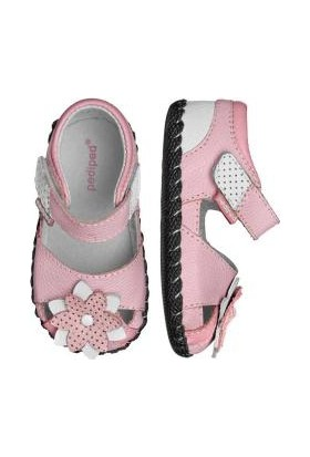 Pediped Mirabella Light Pink
