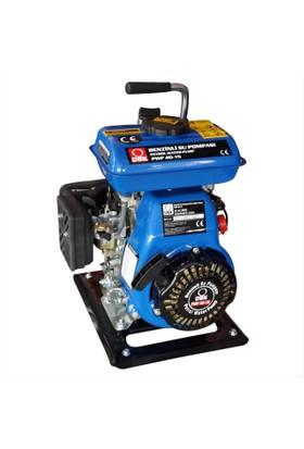 Dbk Benzinli Su Pompası Pwp 40-15