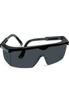 Sgs Koruma Gözlüğü Termo Plastik