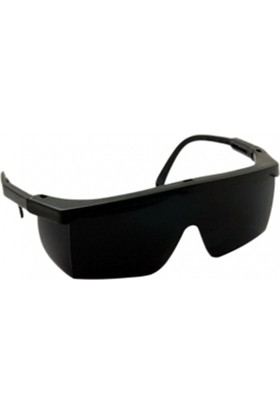Sgs Koruma Gözlüğü Uv Filtreli