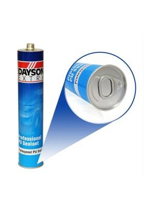 Dayson Extra Poliüretan Mastik 280 ML. (Beyaz)