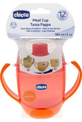Chicco Mama Bardağı 12 ay+ Kırmızı