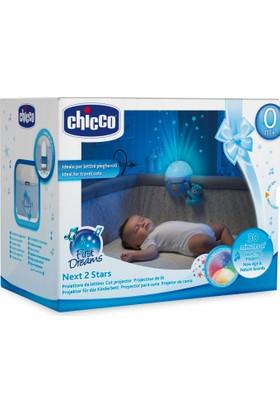 Chicco Yıldızların Yanında Dönence Mavi