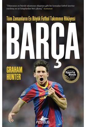 Barça - Graham Hunter