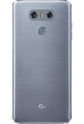 Coverzone Lg G6 Kılıf 0.2 Mm Silikon