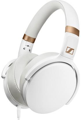 Sennheiser HD 4.30G Android Beyaz Kulaküstü Kulaklık