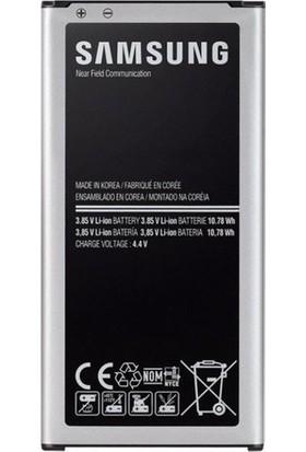Casecrown Samsung Galaxy Note 4 Batarya - EB-BN910BBEGWW
