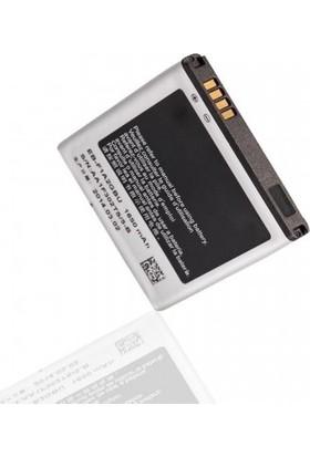 Casecrown Samsung Galaxy S2 i9100 Batarya 1650 Mah
