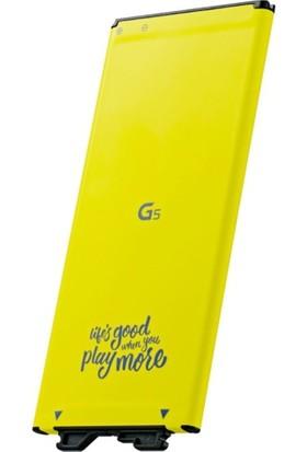 Casecrown LG G5 Batarya