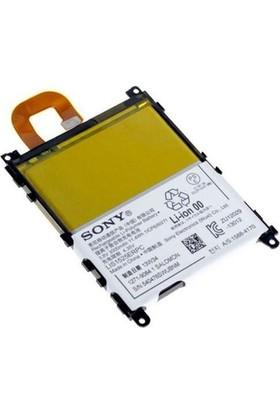 Casecrown Sony Xperia Z1 Batarya Pil 3000 Mah Kutusuz