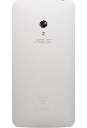 Casecrown Asus Zenfone 5 Arka Batarya Kapak Beyaz