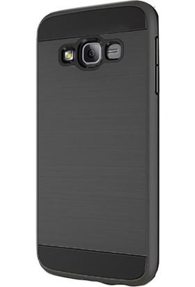 Gpack Samsung Galaxy J5 2015 Kılıf Darbe Emici Katmanlı Case
