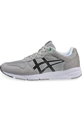 Asics Tiger Shaw Runner Erkek Koşu Ayakkabısı H5R1N-1390 H5R1N-139000