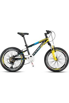 Atek Bisiklet Kron XC 100 20 Jant V Fren 7 Vites Çocuk Bisikleti