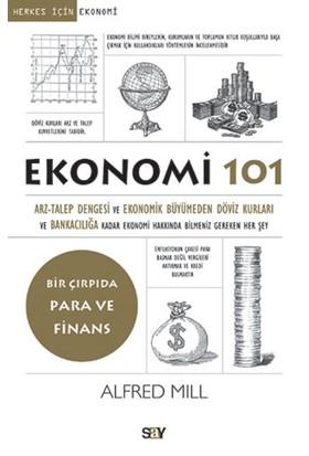 Ekonomi 101 - Alfred Mill