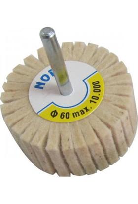 Nora Keçe Saplı Mop 30X20X6 Mm