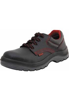 Hds 102-S2 Çelik Burun İş Ayakkabısı No:45