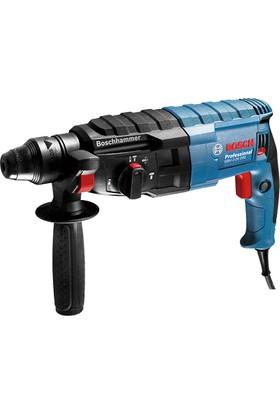 Bosch GBH 240 Kırıcı Delici 790 Watt