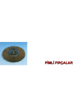 Ctm Pimli Daire Fırça 40Mm