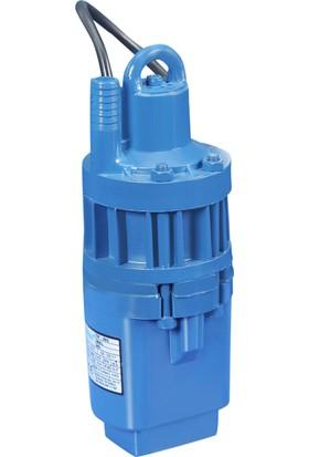 Sumak Sd2 Dalgıç Pompa 1/2 10 Mt Kablosu 60 Mt İrtif