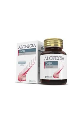 Alopecia 60 Kapsül