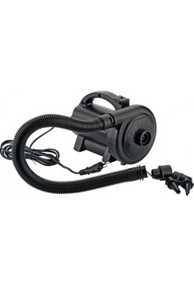 Altis P600 Elektrikli Duble Pompa / Hortumlu Çift Yönlü Şişme Ürünler Pompası 3 Farklı Şişirme Ucu