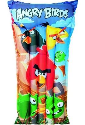 Bestway Angry Birds Çocuk Deniz Yatağı 96104
