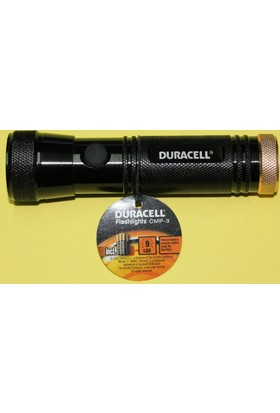Duracell Tough Cmp-3-Z Fener