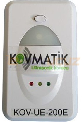 Kovmatik Kov-Ue-200E Fare, Böcek, Sinek Ve Haşere Kovucu
