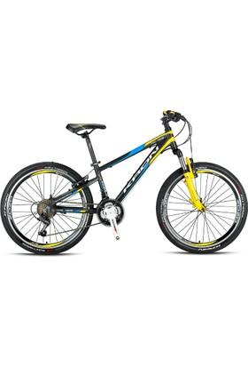 Kron Xc 100 V 24 Jant 21 Vites Dağ Bisikleti (2017)