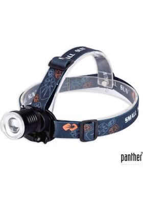 Panther Pt-5650 Şarjlı Kafa Lambası
