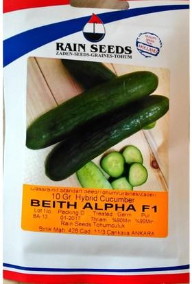 Rainseed Beith Alpha F1 Hıyar Tohumu 10 Gr