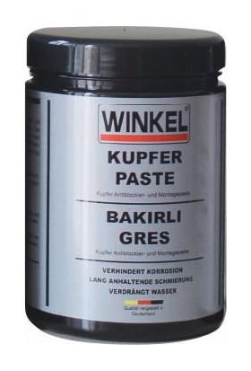 Winkel Bakırlı Gres 1 Kg