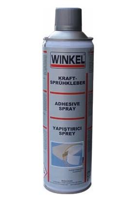 Winkel Yapıştırıcı Sprey 400 Ml