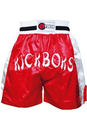 Yukon Kick Boks Şortu