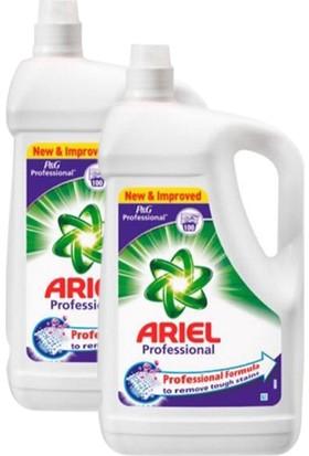 Ariel Professional Sıvı Leke Çıkarıcı 70 Yıkama (P&G Professional) x 2 Adet