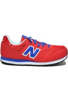New Balance Kadın Spor Ayakkabı KJ373RDY