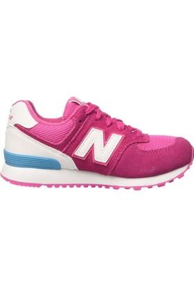 New Balance Kadın Spor Ayakkabı KL574CZG