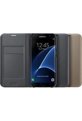 KNY Samsung Galaxy Grand Prime Plus Kılıf Wallet Flip Cover Kapaklı+Cam