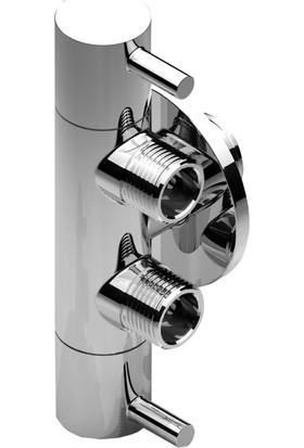 RST® Mannesmann Taharat Musluğu - Multi Taharat