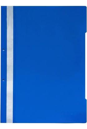 Kraf 4001 Mavi Telli Dosya 50Li Paket