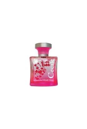 Cecile Lovely Parfüm Bayan 100 Ml