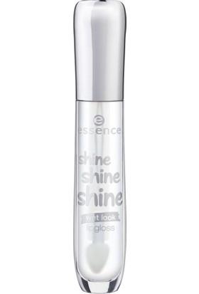Essence Shine Shine Shine Wet Look Lipgloss 01